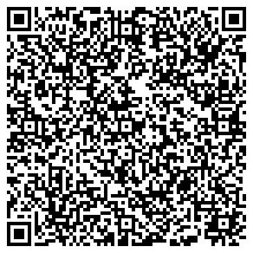 QR-код с контактной информацией организации ОАО «Воронежэнерго»