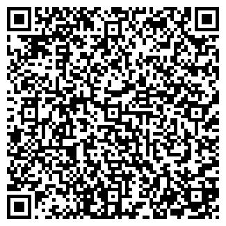 QR-код с контактной информацией организации РЕКОН-АЭС