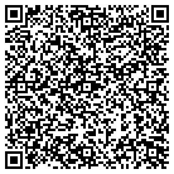 QR-код с контактной информацией организации FINNDOMO ЧЕРНОЗЕМЬЕ