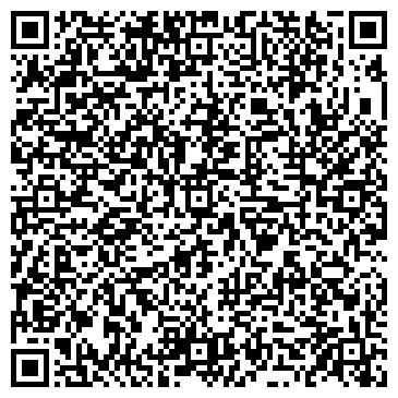 QR-код с контактной информацией организации УКРУПНЕННЫЙ ЖСК № 1 КОМИНТЕРНОВСКОГО РАЙОНА