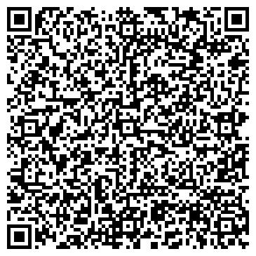 QR-код с контактной информацией организации УКК ОАО ЦЕНТРТРУБОПРОВОДСТРОЙ