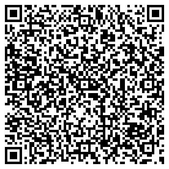 QR-код с контактной информацией организации ГАЗПРОКТИНЖИНИРИНГ ДОАО