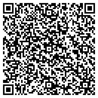 QR-код с контактной информацией организации ООО РИОКСА
