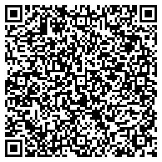 QR-код с контактной информацией организации ЛАДЖЕНТ