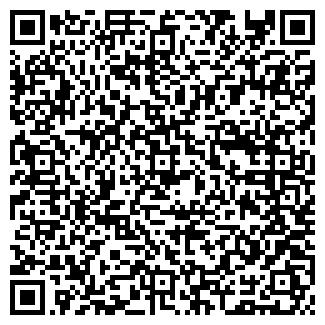 QR-код с контактной информацией организации ЛАДЖЕНТ ФИРМА