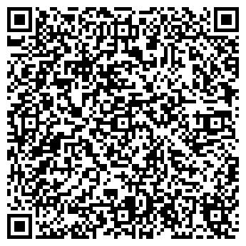 QR-код с контактной информацией организации ТАИТ ДОМ МОДЕЛЕЙ