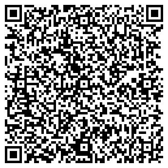 QR-код с контактной информацией организации I LOVE FSHION