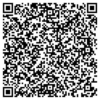 QR-код с контактной информацией организации ПАЛЬМЕТТА, ООО