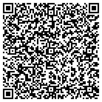 QR-код с контактной информацией организации СОМОВСКИЕ МЕХА, ООО