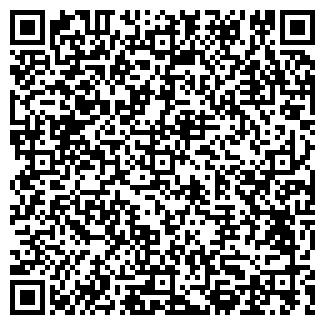 QR-код с контактной информацией организации АКА