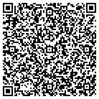 QR-код с контактной информацией организации ТАЛАНТ-КОНТРАКШН ТОО