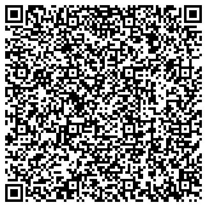QR-код с контактной информацией организации «Воронежский областной геронтологический центр»