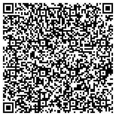 QR-код с контактной информацией организации ЦЕНТР СОДЕЙСТВИЯ СОЦИАЛЬНОГО РАЗВИТИЯ ОБЛАСТЕЙ ЦЧР