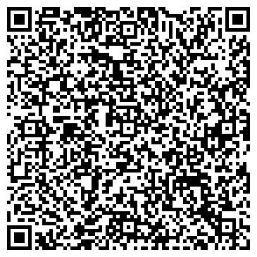 QR-код с контактной информацией организации ИНТЕРЦЕНТР ГУМАНИТАРНЫХ ПРОГРАММ