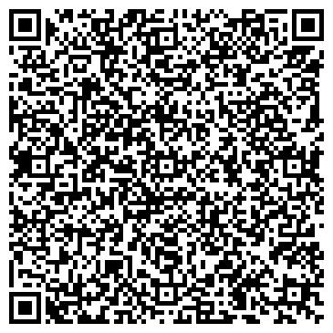 QR-код с контактной информацией организации Вологодское областное отд. РФМ