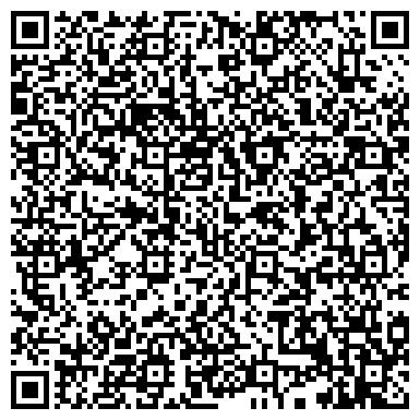 QR-код с контактной информацией организации РОССИЙСКОЕ ОБЩЕСТВО КРАСНОГО КРЕСТА