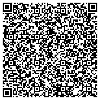 QR-код с контактной информацией организации ПЕРСОНА ЦЕНТР
