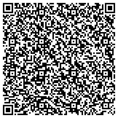 QR-код с контактной информацией организации ПСИХОЛОГИЧЕСКИЕ КОНСУЛЬТАЦИИ