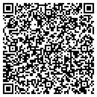 QR-код с контактной информацией организации ПСИХОЛОГ