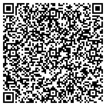 QR-код с контактной информацией организации Психологический центр «Нюанс»