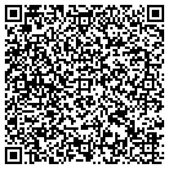 QR-код с контактной информацией организации ТЕЛЕФОН ДОВЕРИЯ