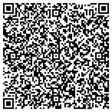 QR-код с контактной информацией организации ЦЕНТР М.С. НОРБЕКОВА