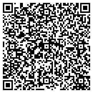 QR-код с контактной информацией организации AKME