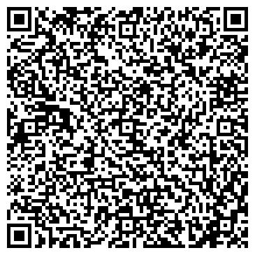 QR-код с контактной информацией организации VIP-ПСИХОЛОГ
