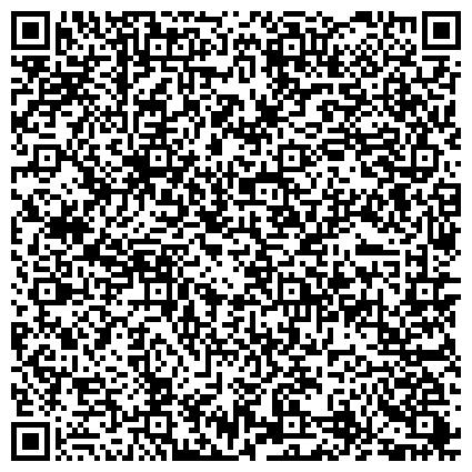 QR-код с контактной информацией организации ПЕНСИОННЫЙ ФОНД ОБЛАСТНОЕ ОТДЕЛЕНИЕ