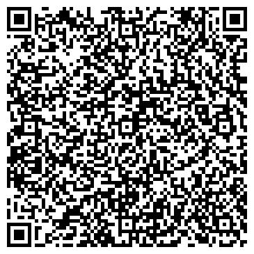QR-код с контактной информацией организации ПЕНСИОННЫЙ ФОНД УПРАВЛЕНИЕ ПО ГОРОДУ И РАЙОНУ