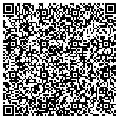QR-код с контактной информацией организации ПЕНСИОННЫЙ ФОНД РФ, УПРАВЛЕНИЕ ПО Г. КОСТРОМЕ