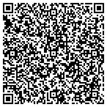 QR-код с контактной информацией организации ОБЛАСТНОЕ ОТДЕЛЕНИЕ ПЕНСИОННЫЙ ФОНД РФ