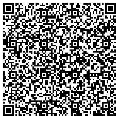 QR-код с контактной информацией организации ПЕНСИОННЫЙ ФОНД РФ ОТДЕЛЕНИЕ ЖЕЛЕЗНОДОРОЖНОГО ОКРУГА