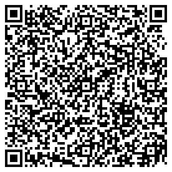 QR-код с контактной информацией организации ПЕНСИОННЫЙ ФОНД РЯЗАНСКОГО РАЙОНА