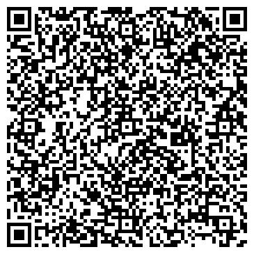 QR-код с контактной информацией организации ПЕНСИОННЫЙ ФОНД РФ ГОРОДСКОЕ ОТДЕЛЕНИЕ