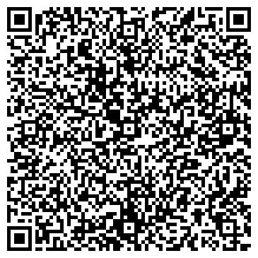 QR-код с контактной информацией организации ПЕНСИОННЫЙ ФОНД РФ ОТДЕЛЕНИЕ СМОЛЕНСКОГО РАЙОНА