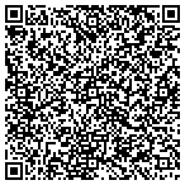 QR-код с контактной информацией организации ПЕНСИОННЫЙ ФОНД ЗАДНЕПРОВСКОГО РАЙОНА
