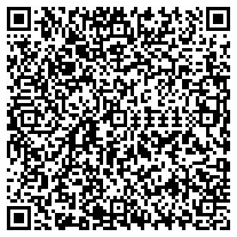 QR-код с контактной информацией организации МЕДСАНЧАСТЬ ВАСО
