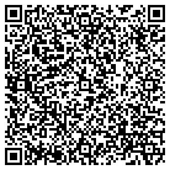 QR-код с контактной информацией организации МЕДСАНЧАСТЬ КБХ № 97