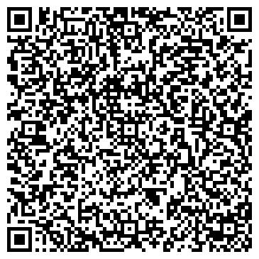 QR-код с контактной информацией организации МЕДПУНКТ КОЛЛЕДЖА ЖЕЛЕЗНОДОРОЖНОГО ТРАНСПОРТА