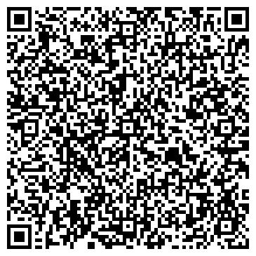 QR-код с контактной информацией организации ПРОЕКТНО-АНАЛИТИЧЕСКАЯ ЛАБОРАТОРИЯ