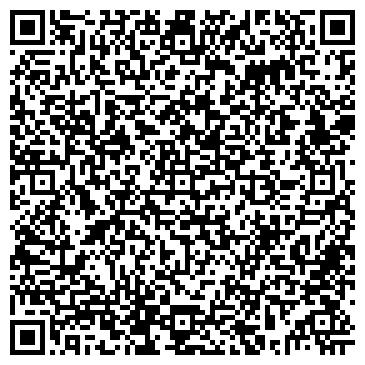 QR-код с контактной информацией организации КРОВЬ ТЕРРИТОРИАЛЬНОЕ ОБЪЕДИНЕНИЕ