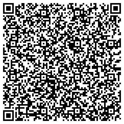 QR-код с контактной информацией организации СТАНЦИЯ ПЕРЕЛИВАНИЯ КРОВИ ОБЛАСТНАЯ, КЛИНИЧЕСКАЯ ЛАБОРАТОРИЯ ПО ОПРЕДЕЛЕНИЮ СПИД
