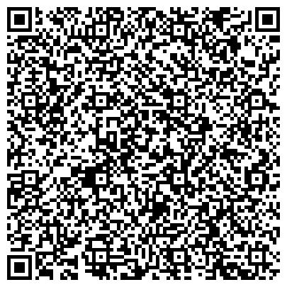 QR-код с контактной информацией организации ЦЕНТР ПО ПРОФИЛАКТИКЕ И БОРЬБЕ СО СПИД И ИНФЕКЦИОННЫМИ ЗАБОЛЕВАНИЯМИ ОБЛАСТНОЙ