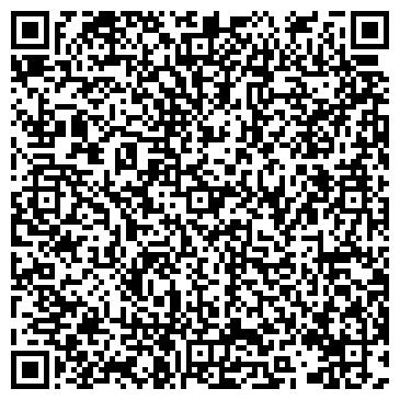 QR-код с контактной информацией организации ПОЛИКЛИНИКИ № 4 КОМИНТЕРНОВСКОГО РАЙОНА