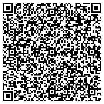QR-код с контактной информацией организации ТЕМИРБАНК АО ФИЛИАЛ В Г. Г.ШЫМКЕНТ,
