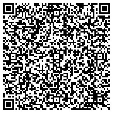 QR-код с контактной информацией организации ВОРОНЕЖГОРГАЗ ЦЕХ № 4