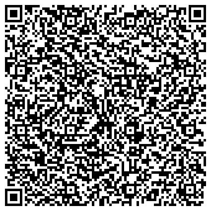 QR-код с контактной информацией организации ГАЗПРОМ ОАО УПРАВЛЕНИЕ ГАЗНАДЗОРА