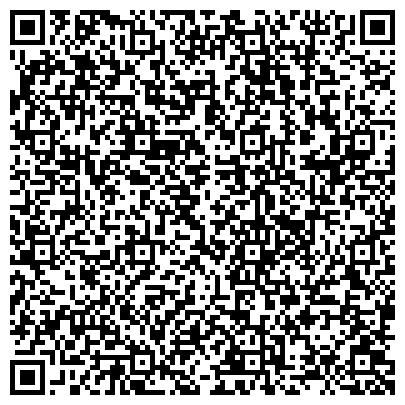 QR-код с контактной информацией организации ЦЕХ № 1 ВОРОНЕЖГОРГАЗ
