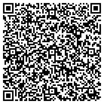 QR-код с контактной информацией организации ОАО ВОРОНЕЖОБЛРЕМСТРОЙПРОЕКТ